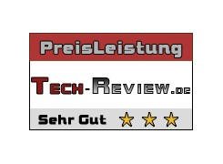 Power Bank 4000 | Tech-Review.de