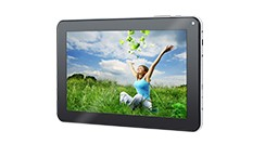 Spire Corp   Tablet PC