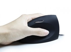 Spire Corp | Spire released the ARCHER L ergonomic left handed mouse
