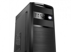 Spire Corp | Spire released the TRICER 1408 micro ATX pc enclosure