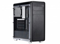 Spire Corp | INTRODUCTION OF THE first model of HUSKY series PC Cases
