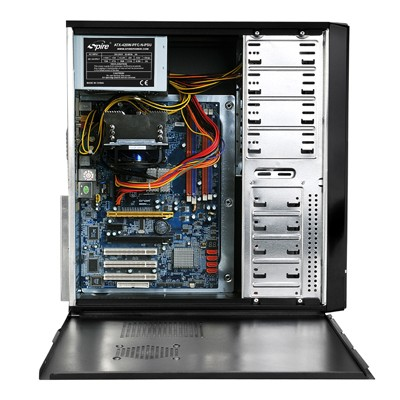Computer Cases | CoolBox F8