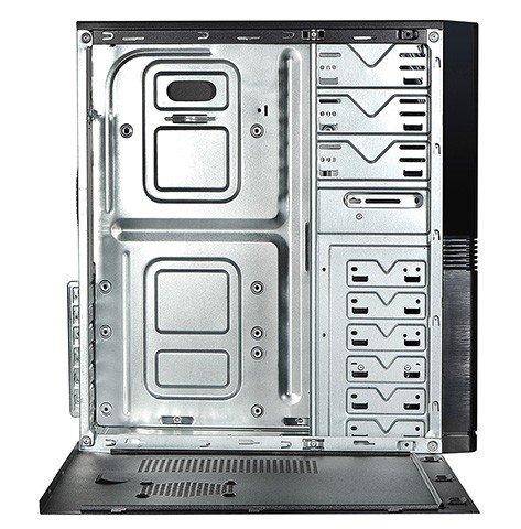 Computer Cases | MANEO 1075