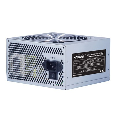 Computer Cases | Panther Incl 420W PSU