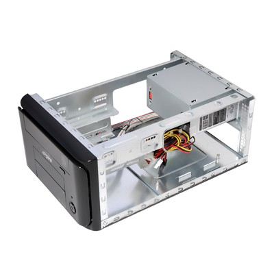 Computer Cases | PowerCube 210