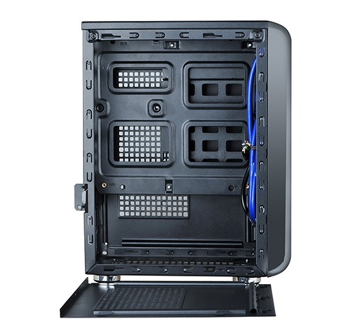 Computer Cases | PowerCube 502