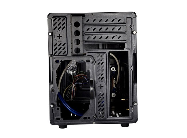 Computer Cases | PowerCube 710