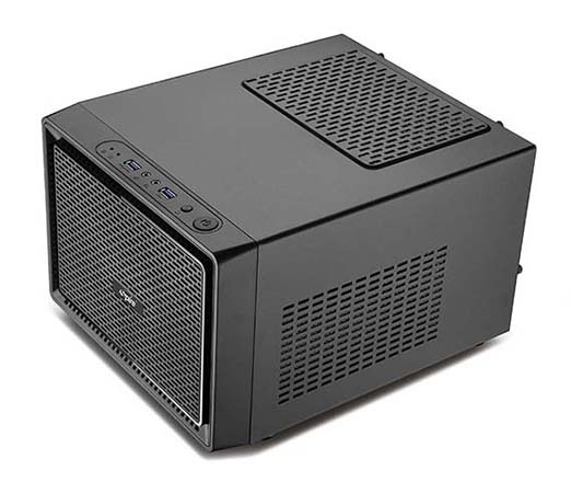 Computer Cases | PowerCube 712