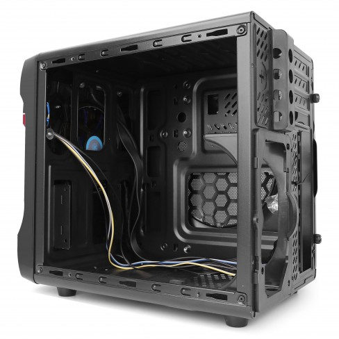 Computer Cases | POWERCUBE 715