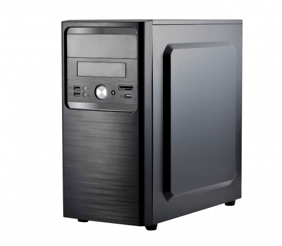 Computer Cases | TRICER 1411