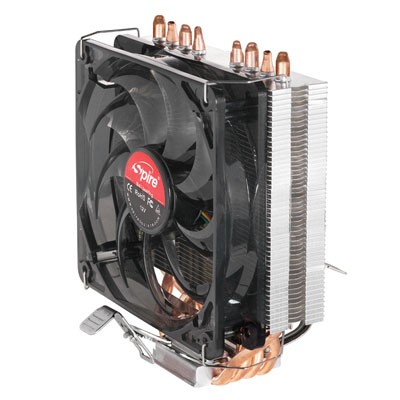 CPU Coolers | CoolGate 1.0