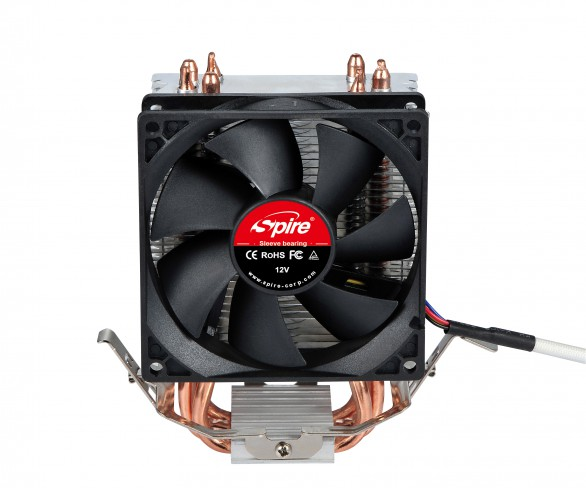 CPU Coolers | FRONTIER PRO