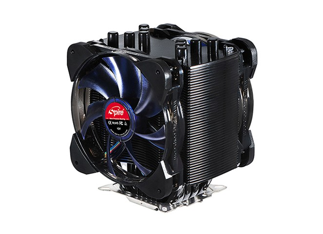 CPU Coolers | THERMAX ECLIPSE IV