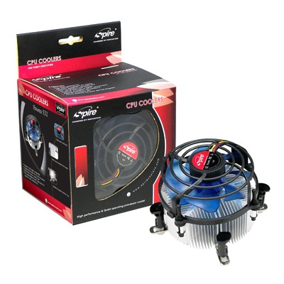 CPU Coolers | Storm 532