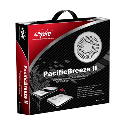 Mobile Accessories | PacificBreeze II