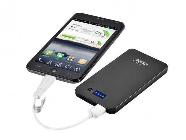 Mobile Accessories | Power Bank 4000