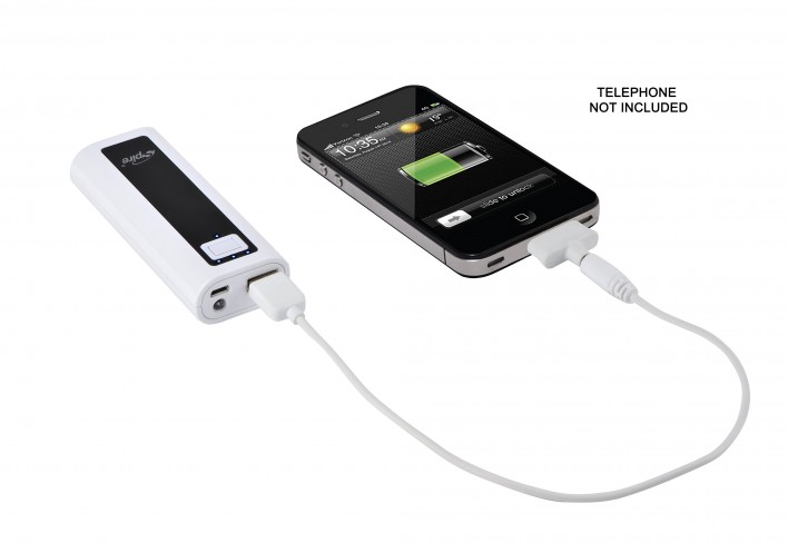 Mobile Accessories | Power Bank 4400