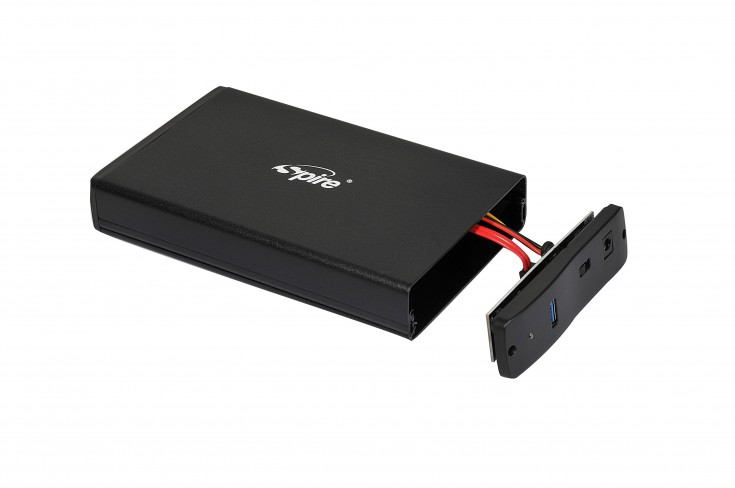 PC Accessories | GigaPod USB3.0