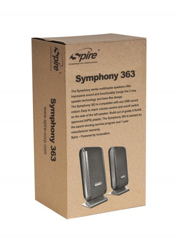 PC Accessories | Symphony 363