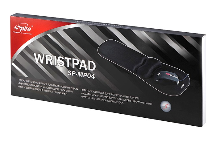 PC Accessories | WristPad
