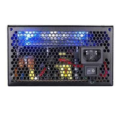 Power Supplies | BlackDragon 500 PFC