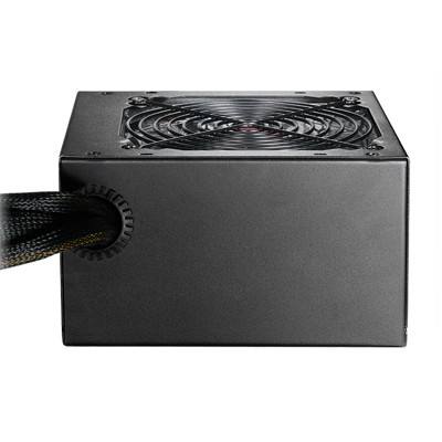 Power Supplies | BlackEagle 650W PFC