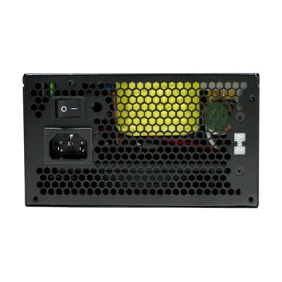 Power Supplies | Jewel Black 650W PFC