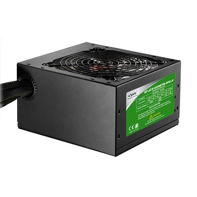 Power Supplies | Jewel ECO 550W PFC