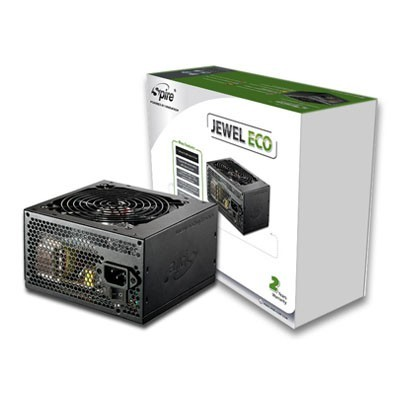 Power Supplies | Jewel ECO 650W PFC