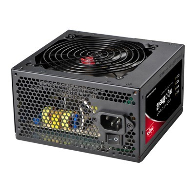 Power Supplies | SilentEagle 550W APFC