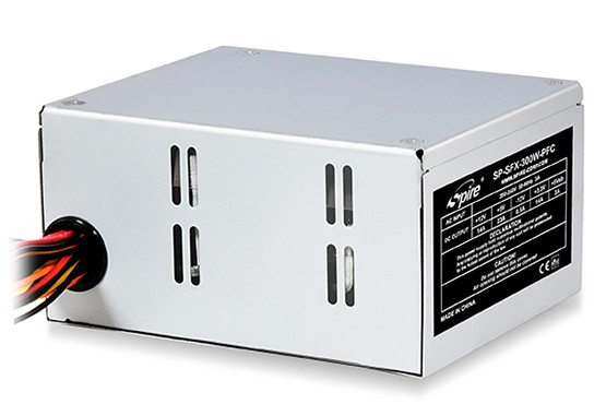 Power Supplies | Jewel SFX 300W PFC
