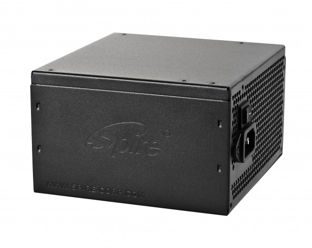 Power Supplies | PEARL 450