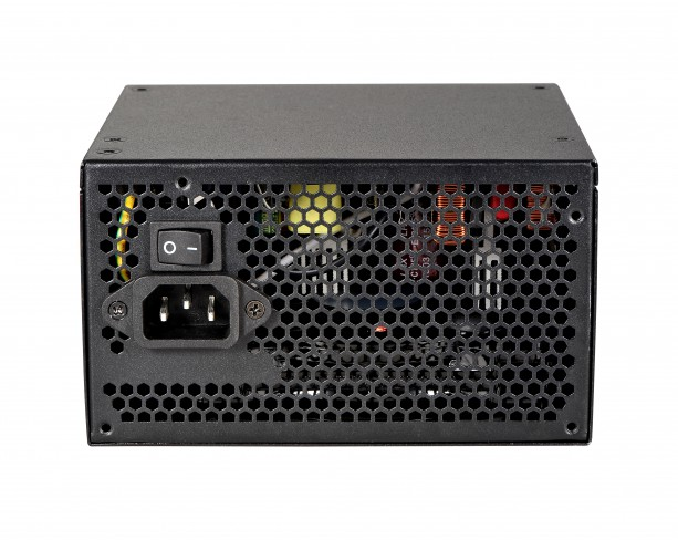 Power Supplies | PEARL 550
