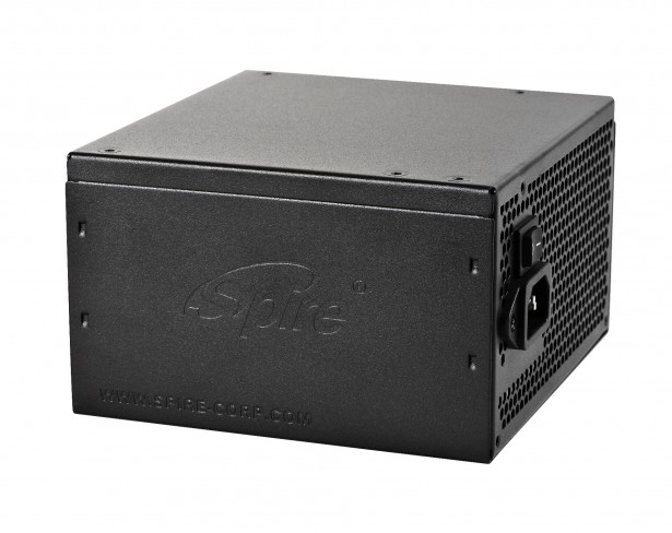 Power Supplies | PEARL 600