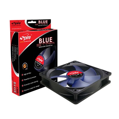 System Cooling | BlueStar 120 PCI