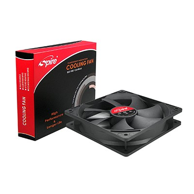 System Cooling | Orion 120x25