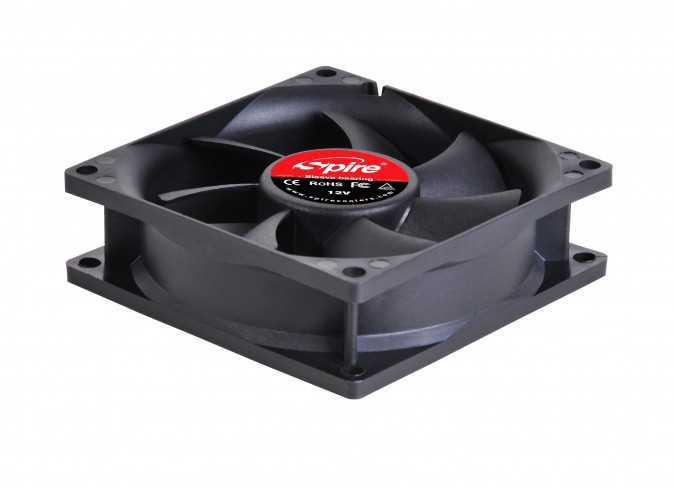 System Cooling | PWM FAN