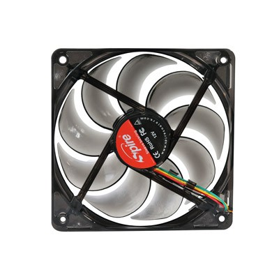 System Cooling | RedStar 120 LED PCI+PWM