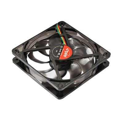 System Cooling | RedStar 120 LED PWM