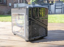 Spire Corp | PowerCube 1418 case review by Technuovo