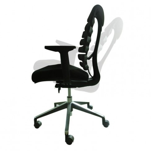 INTRODUCING THE ERGO CHAIR