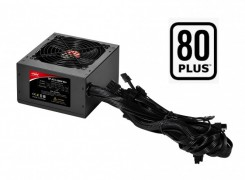 Spire Corp | INTRODUCING EAGLEFORCE 80 PLUS CERTIFIED POWER SUPPLIES