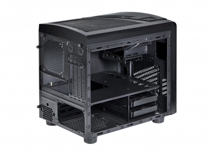 Computer Cases | POWERCUBE 1418