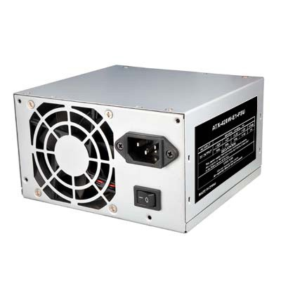Computer Cases | OEM 1072 Incl 420W PSU