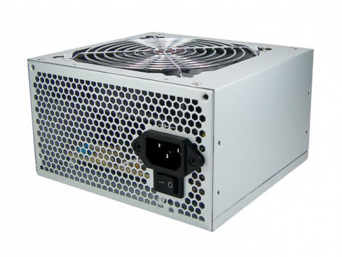 Computer Cases | SUPREME 1614 Incl. 420W PSU