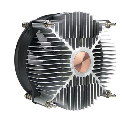CPU Coolers | SP554S7