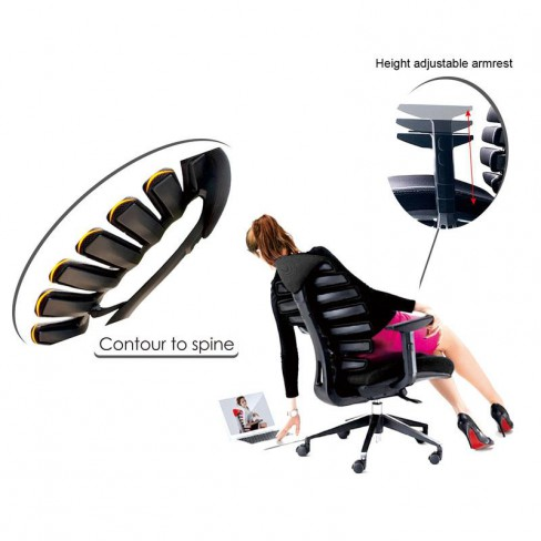 Ergonomics | Ergo Chair
