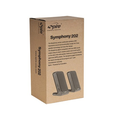 PC Accessories | Symphony 202 Basic