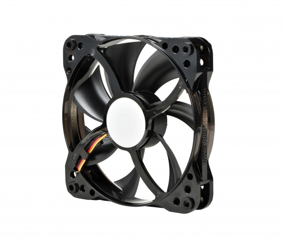 Spire Air Force 120x120x25mm Fan SP12025N7L3